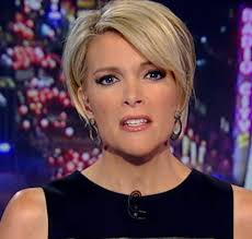 meghan kelly s hair megyn kelly takes shots at trump sticks up for cnn reporter ftvlive