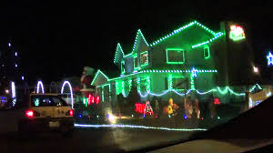 the best dancing christmas lights ever youtube