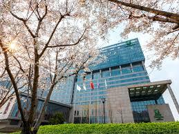 holiday inn shanghai hongqiao west hotel by ihg