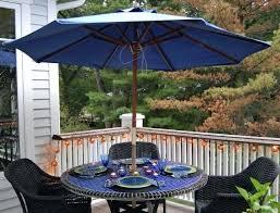 Small Patio Umbrella Small Patio Umbrellas And Enchanting Outdoor Patio Decor