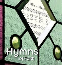 Hymns Of Comfort Hymns Of Faith Cd
