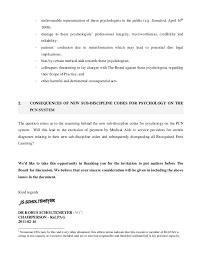 relpag letter to dr tlou president of psyssa 16 feb 2011