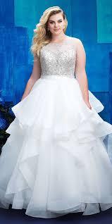 wedding dresses for plus size women women 2017 plus size wedding dresses world of bridal