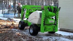 tree removal in nashua using portable lift for tree cutting