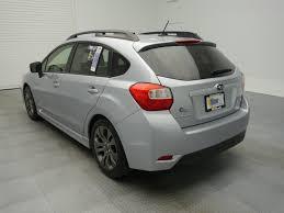 subaru hatchback impreza pre owned 2012 subaru impreza wagon 2 0i sport premium awd station