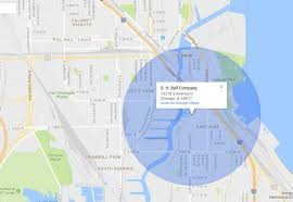 Chicago Terminal Map by Chicago Facility Linked To Manganese Meets Air Monitor Deadline
