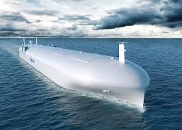 roll royce future car rolls royce unveils concept for remote controlled ship