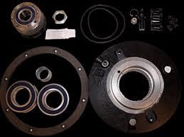 cummins n14 fan clutch solenoid fan clutch hub parts holst truck parts