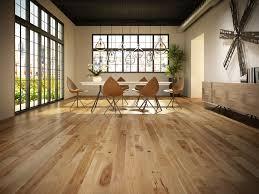 Laminate Flooring Promotion Salle à Manger Contemporaine Ambiance Urbaine Et Industrielle