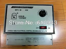 3 phase fan controller mfc iii 750w fan switch speed regulation three phase speed