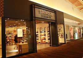 shinola detroit great lakes crossing outlets