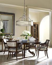 40 excellent dark expandable round dining table with upholstered