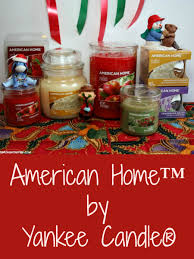 give the gift of fragrance with american home by yankee candle