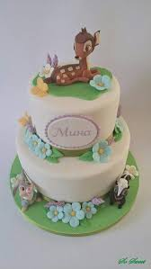 21 best bambi cake images on pinterest birthday cakes sugar and