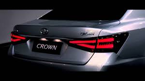toyota global crown image the 12th china guangzhou international automobile