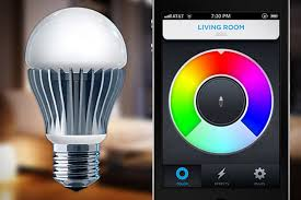 lifx the color changing wi fi enabled 25 year lasting led light
