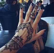 31 unique henna tattoos for women pop tattoo pinterest