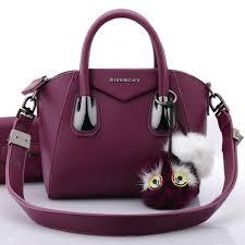 Zalora Tas Givenchy tas korean bag style high quality 4in1 white beige update