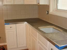 kitchen countertop tile design ideas cool tile kitchen countertops tatertalltails designs