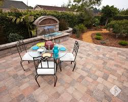 Paver Patio Cost Calculator Laura Pavers Over Concrete For Your Next Outdoor Living Project Real