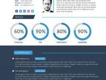 create resume website free free resume