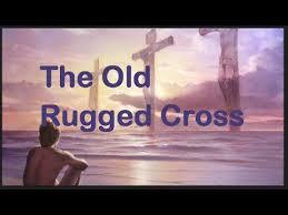 The Old Rugged Cross Lyrics Alan Jackson The Old Rugged Cross The Song And The Story Youtube