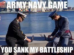 Navy Memes - army navy game as american as apple pie imgflip