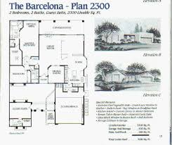 homes floor plans with pictures sun lakes model homes floor plans arizona gallery homes in