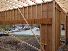 Kansas City Overhead Door by Garage Garage Door Header Home Garage Ideas