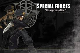 X Teh lost saga special forces by x teh hedgehog on deviantart