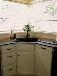Top Mounted Kitchen Sinks by Kitchen Undermount Butterfly Corner Sink Corner Kitchen Sink