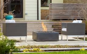 Modern Firepits Modern Contemporary Pits Contemporary Homescontemporary Homes