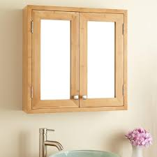 white framed recessed medicine cabinet 61 most marvelous framed recessed medicine cabinet wood with mirror