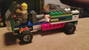 8 year old builds the most awesome lego creations from scratch