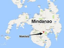Philippines Map World by Philippine Mayor Killed In Shootout As Drug War Enters New Phase