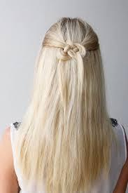 celtic wedding hairstyles top 30 half up half down hairstyles