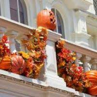 Beautiful Outdoor Halloween Decorations by Halloween Decorations Uk Templates