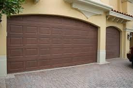 modern wood garage doors home decor wood garage doors design