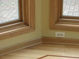Laminate Floor Molding Cordwood Flooring Cordwood Construction Wood Flooring