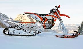 snow motocross bike cmxbk 2017 spring order program snow bike world