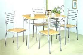 table et chaises de cuisine pas cher ensemble table chaise pas cher ensemble chaise et table table 6