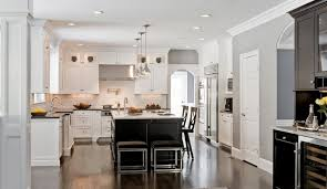 are black and white kitchens in style white on white kitchens are high style new living