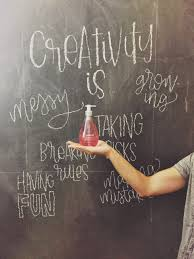 fear no mess chalkboard wallpaper experiment u2014 rad u0026 happy