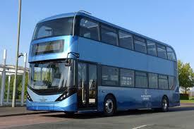 kenworth bus alexander dennis u2013 enviro400 city bus u0026 coach buyer