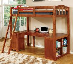 Build Cheap Loft Bed by Bedroom Exciting Bedroom Furniture Design With Unique Bunk Beds