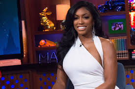 porsha williams rhoa u0027 star porsha williams shaves head page six