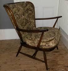 Ercol Armchair Cushions Ercol Renaissance Sofas Armchairs U0026 Suites Ebay