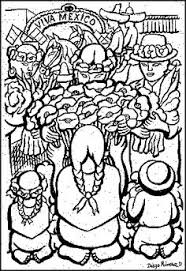coloring pages diego rivera diego rivera coloring pages educational coloring pages