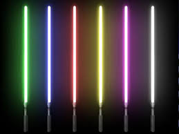 Light Saber Color Meanings What Lightsaber Form Would You Use Playbuzz