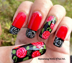 nail art designs by anubhooti khanna 25 indian makeup and beauty